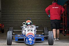 Cliff Dempsey Racing (GaryC4) Tags: formula ford 1600