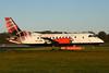 G-LGNI Saab 340A EGPH 02-11-17 (MarkP51) Tags: glgni saab 340a loganair lm log turboprop edinburgh airport edi egph scotland aviation aircraft airliner airplane plane image markp51 nikon d7100 d7200 sunshine sunny aviationphotography