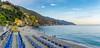 D71_8777-Pano.jpg (David Hamments) Tags: italy beach panorama summersover cinqueterre monterossoalmare flickrunitedaward
