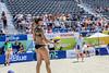 World Series of Beach Volleyball (J. Aaron Delgado) Tags: world series beach volleyball sports athletics bikini photography sand sandy ball volley long 2017 kerri walsh
