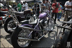 (shuffdad) Tags: harleydavidson harley motorcycles chopper kustom custom chopped choppershit nikon