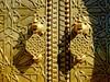 Fez, Morocco - Nov 2017 (Keith.William.Rapley) Tags: fez fes morocco rapley keithwilliamrapley 2017 nov november africa islamicart moorish moorishart moorishdesign door islamicdecor ornate doorknocker royalpalace palace