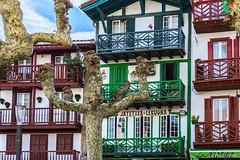 Fontarrabie (Pascal-64210) Tags: fontarrabie hondarribia ville