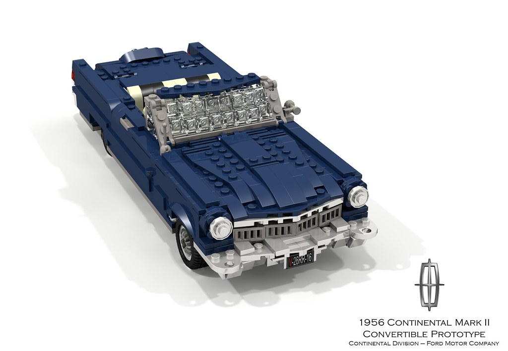 The world 39 s best photos of continental and lego flickr for Ford motor company truck division