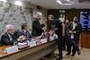 CAE - Comissão de Assuntos Econômicos (Senado Federal) Tags: cae audiênciapública privatização desenvolvimentonacional soberania segurançaenergética deputadoarlindochinagliaptsp senadorlindberghfariasptrj senadorrobertorequiãopmdbpr jairpedroferreira carlosbittencourt carranca fernandoneves brasília df brasil bra