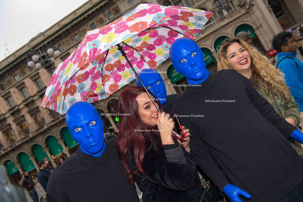 concert paper about blue man group The global smash hit blue man group comes to luxembourg for the first time for a limited run of shows, 31st october through 5th november blue man group performances mix art, music, comedy.