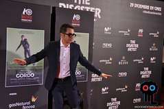 """Madrid Premiere Week. 'Algo muy gordo' y 'The Disaster Artist' • <a style=""""font-size:0.8em;"""" href=""""http://www.flickr.com/photos/141002815@N04/38219354362/"""" target=""""_blank"""">View on Flickr</a>"""