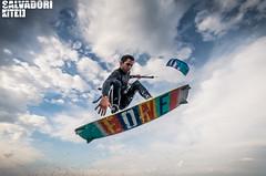 Insane Flat Session (steph13170) Tags: kite kitesurf kitesurfing wateraddict kitepower kiteboarder clouds kitephotographer glissattitude kitepics photo photooftheday picoftheday kitephotographyaddict seascape