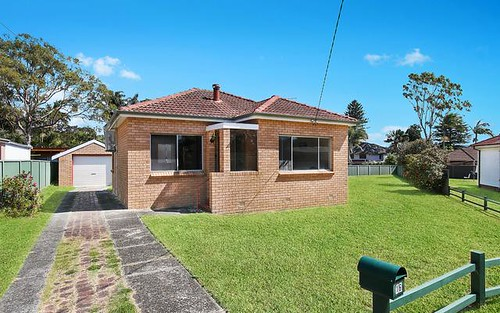 16 Geelong Rd, Cromer NSW 2099