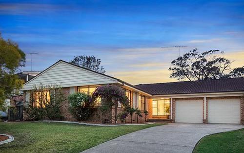 2 Hibiscus Place, Cherrybrook NSW