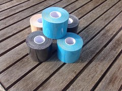 Kinesio Tapes (MipMed) Tags: kinesio tape tapes physiotherapy rehab rehabilitation kinesiology sporttapes kt rocktape