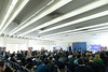 20171210-MES-Conference-093 (Yeshiva University) Tags: medical ethics conference cancer genes firewall