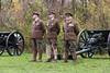 Passchendaele Salute 2017_11_10_IMG_9444 (bypapah) Tags: papah fort france nord seclin 2017 commemoration militaire military reconstituionhistorique historicalreenactment anniversaire