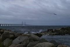 Øresundsbron (jehazet) Tags: øresundbridge øresundsbron brug bridge sea sont sontbrug jehazet