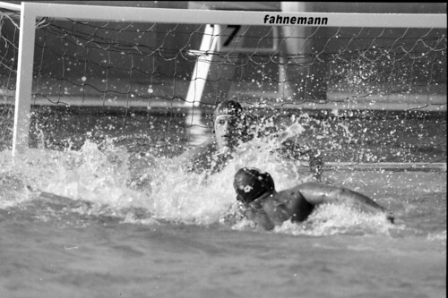 102 Waterpolo EM 1991 Athens