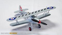 A1 - Hawker Fury MK 1 - Michael Rohde