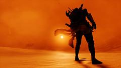 Assassin's Creed Origins (Xbox One) (drigosr) Tags: assassinscreedorigins assassinscreed ac acorigins ubisfot ubisoftmontreal desert egypt bayek egito deserto game xbox xboxone assassins calor hot sun sol areia sand sandstorm tempestadedeareia