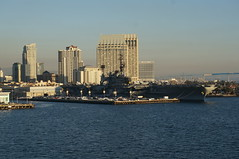"""The USS Midway Museum • <a style=""""font-size:0.8em;"""" href=""""http://www.flickr.com/photos/28558260@N04/38402802732/"""" target=""""_blank"""">View on Flickr</a>"""