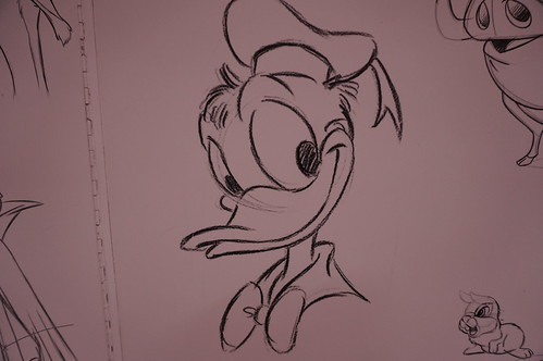 "Donald Duck Character Sketch • <a style=""font-size:0.8em;"" href=""http://www.flickr.com/photos/28558260@N04/38411524461/"" target=""_blank"">View on Flickr</a>"