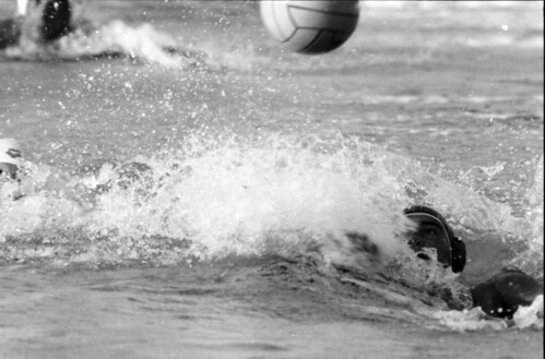 045 Waterpolo EM 1991 Athens