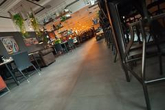 _DSC2213 (fdpdesign) Tags: milano milan italy design arredamento arredo loft grill pizza cerdisa fdpdesign ora luci lights ferro tondini legno wood furniture shopdesign 2017 lampade serafini progettazione