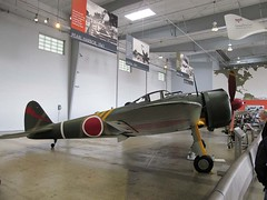 "Nakajima Ki-43-1b Hayabusa 1 • <a style=""font-size:0.8em;"" href=""http://www.flickr.com/photos/81723459@N04/38423947186/"" target=""_blank"">View on Flickr</a>"