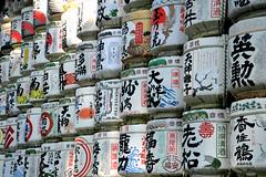 • (ahmln) Tags: sake tokyo japon vin