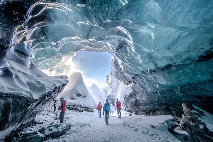 Cảnh sắc mê hồn của 10 địa danh đẹp nhất thế giới - Ảnh 7.