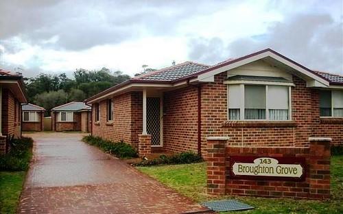 3/143 Scott Street, Shoalhaven Heads NSW