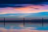 Sunrise Sunday 19th November 2017 (Michael.Sutton) Tags: michaelsuttonphotography sutto007 sunrise reflections ocean pool swimming swimmers nikon real shire cronulla sydney australia