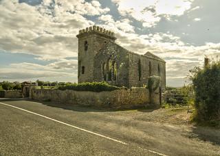 Templar's Church