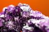 Amethyst3 (Natalia Morón) Tags: gemstone amethyst purple
