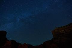 Milky Way Sedona, AZ - Sony A7R III (SnyderPix) Tags: sonyalpha sony sonya7riii sonyprosupport alpha a7riii a7r3 sonya7r3 stars sky night nightsky milky way milkyway sedona az arizona sedonaaz sedonaarizona red rock rocks redrock redrocks longexposure