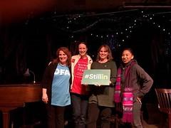 #Stillin Paris Climate Accord Event Denver