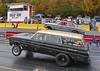 Falconry- a couple of Ford Falcon C/Gassers paired up (Thumpr455) Tags: southeastgassers finals shadysidedragway shelby nc october 2017 nikon d800 northcarolina ford falcon cgassers cgas cg autoracing motorracing auto automobile worldcars action sport speed wheelie wheelstand stationwagon afnikkor3570mmf28d hooptywagon black rodslinger jimmyhuff adamlowhorn
