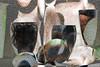 Vasijas (seguicollar) Tags: vasijas naturalezamuerta arcilla vasos imagencreativa photomanipulación art arte artecreativo artedigital virginiaseguí