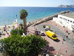 BENIDORM - OCTOBER 2017 (CovBoy2007) Tags: spain espania spanish costablanca benidorm mediterranean med beach beaches port marina beachfront sea ocean poniente gay
