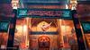 Inside Shrine of Mola Abbas a.s (YasirZaidi110) Tags: inside shrine mola abbas ashura black golden red karbala iraq yz photo photography film