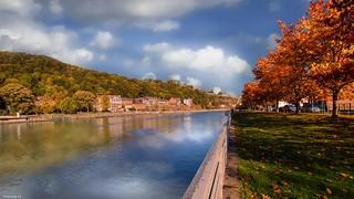 Autumn namur - 4125