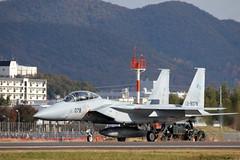 UP3A6146 (ken1_japan) Tags: 岐阜基地 航空祭 2017 飛行開発実験団 t7 f4 f15 f2 kc767 c130h t4 ブルーインパルス 南会場