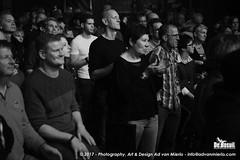 2017 Bosuil-Het publiek bij Sweetkiss Momma en Danny Bryant 12-ZW