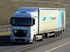 Nov 17 2017 aston clinton GDA 6ML5 (PL) (jon L1049H) Tags: trucks prime a41 transport