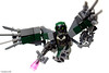 My Own Vulture (Takamichi Irie) Tags: lego moc marvel spiderman homecoming vulture