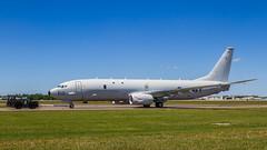 USN Boeing P-8A Poseidon 169010 '010' (Hugh Dodson) Tags: flyin florida lakeland lakelandlinderairport sunnfun usn boeing p8a poseidon 169010 010