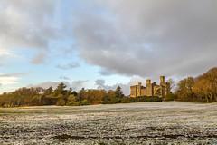First Snow (gmrphoto) Tags: canon autumn photography nature scotland isleoflewis outerhebrides eos landscape stornoway sun clouds rain storm snow lewscastle sunrise samyang