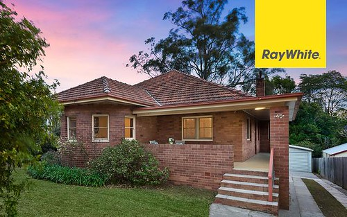 45 Dunlop St, Epping NSW 2121