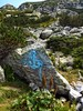 DSCF6987-01 (peetangel) Tags: earth paradise nature mountain rila bulgaria lakes 7 seventhrilalakes beinsa duno