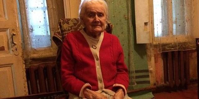 ВКурске ветеран должна полмиллиона руб. зарухнувшую стену дома наПавлова