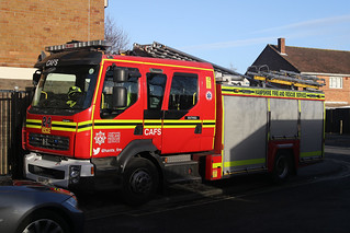 HX61 LRL, Handsworth House, Portsmouth, January 10th 2017