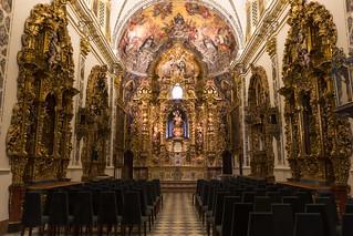 Saint Telmo´s Church